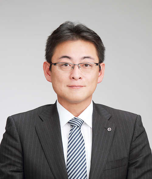 米沢YEG平成29年度会長 平山順一