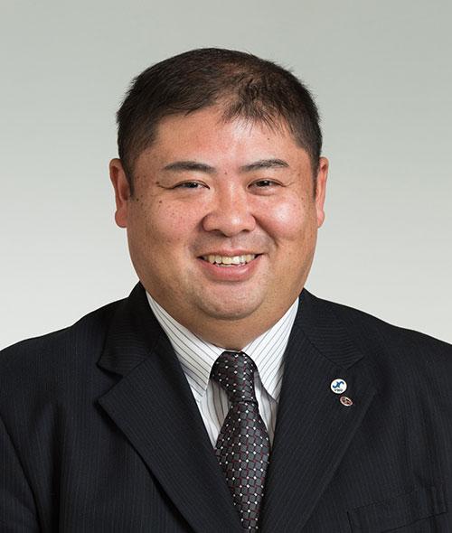 米沢YEG平成30年度会長 加藤大介
